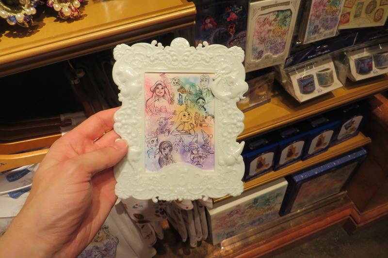 """[Tokyo DisneySea] : 15th anniversary """"The Year of Wishes"""" merchandising Img_8418"""