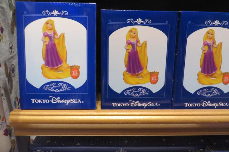 """[Tokyo DisneySea] : 15th anniversary """"The Year of Wishes"""" merchandising Img_8429"""