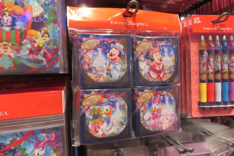 """[Tokyo DisneySea] : 15th anniversary """"The Year of Wishes"""" merchandising Img_9716"""