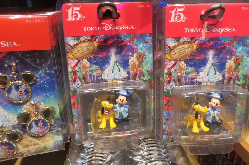 """[Tokyo DisneySea] : 15th anniversary """"The Year of Wishes"""" merchandising Img_9810"""