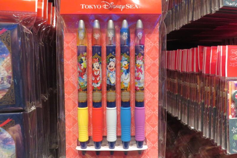 """[Tokyo DisneySea] : 15th anniversary """"The Year of Wishes"""" merchandising Img_9811"""