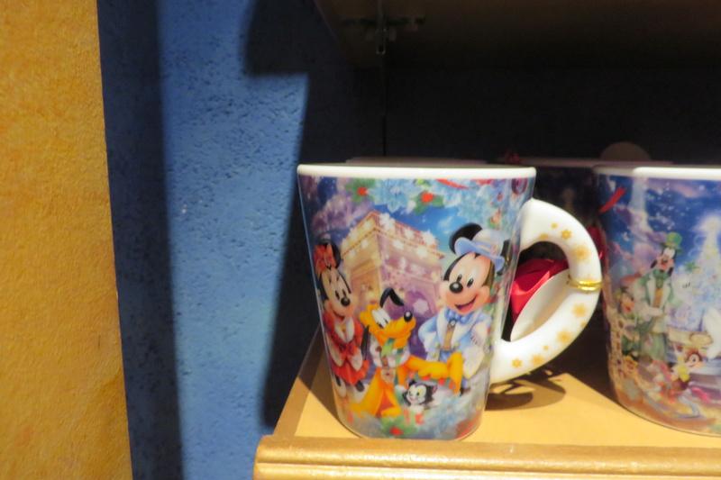 """[Tokyo DisneySea] : 15th anniversary """"The Year of Wishes"""" merchandising Img_9812"""