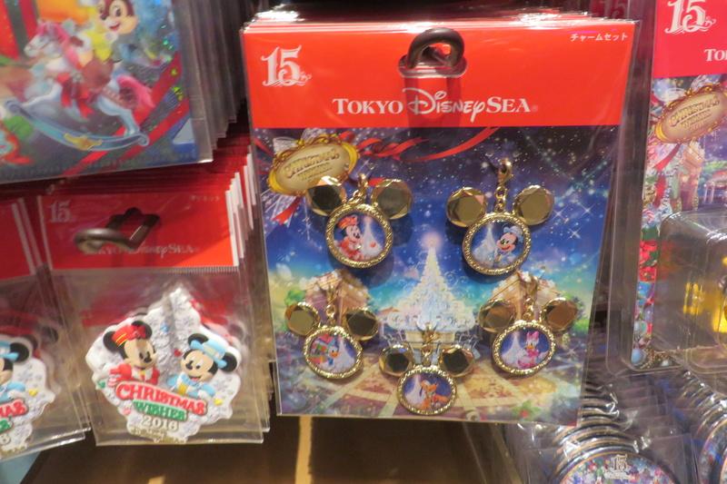 """[Tokyo DisneySea] : 15th anniversary """"The Year of Wishes"""" merchandising Img_9813"""