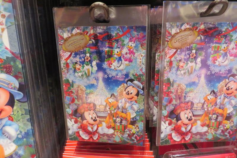 """[Tokyo DisneySea] : 15th anniversary """"The Year of Wishes"""" merchandising Img_9817"""