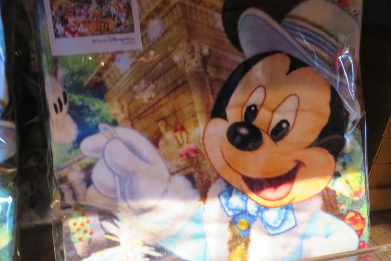 """[Tokyo DisneySea] : 15th anniversary """"The Year of Wishes"""" merchandising Img_9819"""