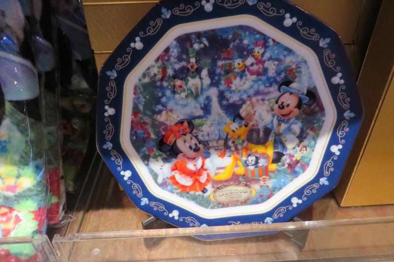 """[Tokyo DisneySea] : 15th anniversary """"The Year of Wishes"""" merchandising Img_9820"""