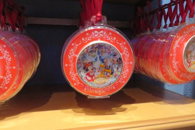 """[Tokyo DisneySea] : 15th anniversary """"The Year of Wishes"""" merchandising Img_9822"""