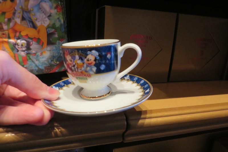 """[Tokyo DisneySea] : 15th anniversary """"The Year of Wishes"""" merchandising Img_9823"""