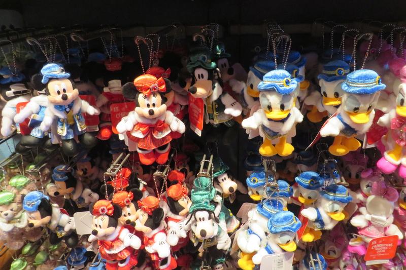 """[Tokyo DisneySea] : 15th anniversary """"The Year of Wishes"""" merchandising Img_9826"""