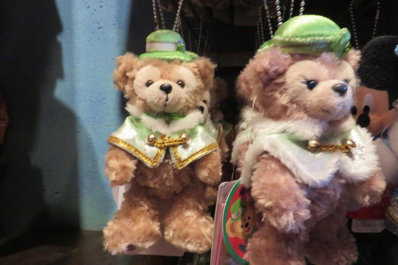 """[Tokyo DisneySea] : 15th anniversary """"The Year of Wishes"""" merchandising Img_9827"""