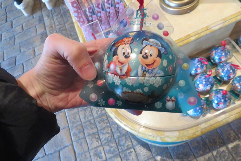 """[Tokyo DisneySea] : 15th anniversary """"The Year of Wishes"""" merchandising Img_9832"""