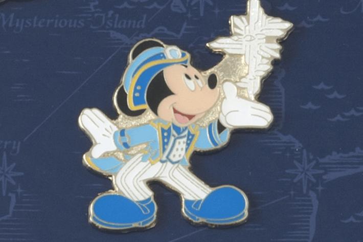 """[Tokyo DisneySea] : 15th anniversary """"The Year of Wishes"""" merchandising Tok_pi10"""