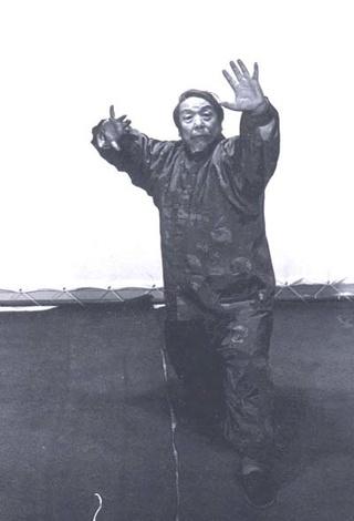 Les PNJ du Gueyong Wangxj10
