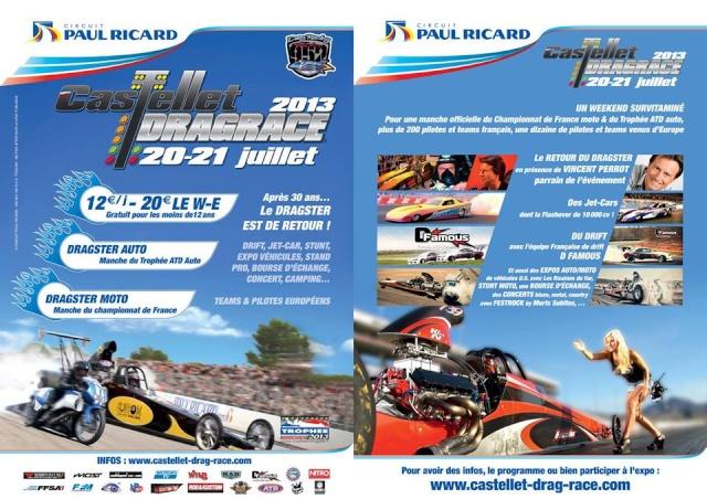 Dragrace au Castellet 20-21 Juillet 2013 10114310