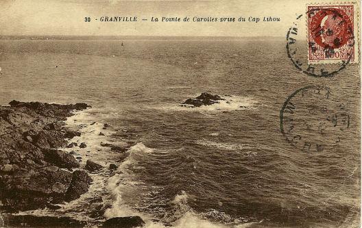Cartes postales illustrées à la Libération. Illust12