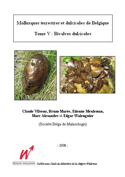 Livres Mollusques terrestres Couviv11