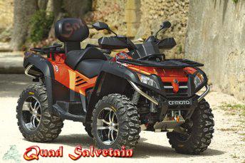 [Quad CF Moto X8 TerraLander 800 EFI] Essai-11
