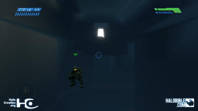 [TRICK] Overshield jump en intérieur 0610