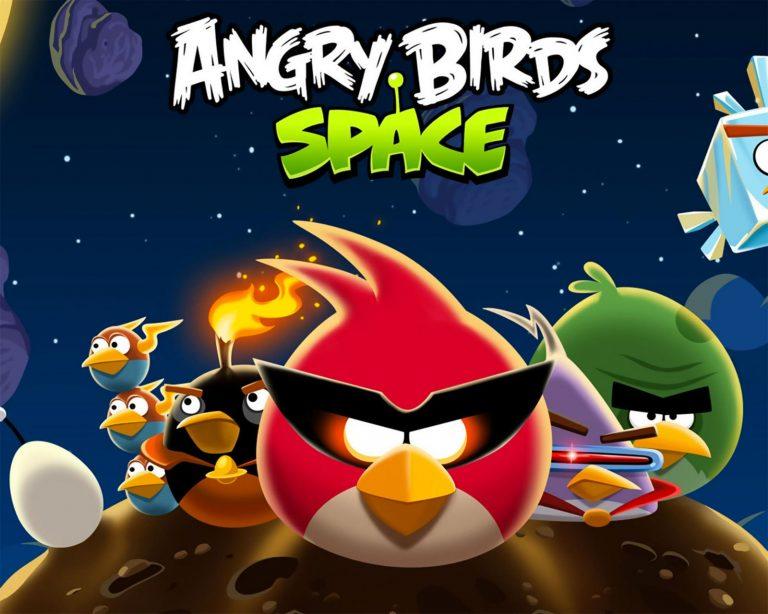 Andy Birds Space para iPhone y iPad disponible gratis hoy Image11