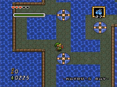 [soluce] The legend of Zelda Parallel Worlds 213