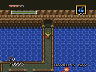 [soluce] The legend of Zelda Parallel Worlds 410