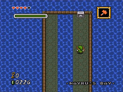 [soluce] The legend of Zelda Parallel Worlds 910