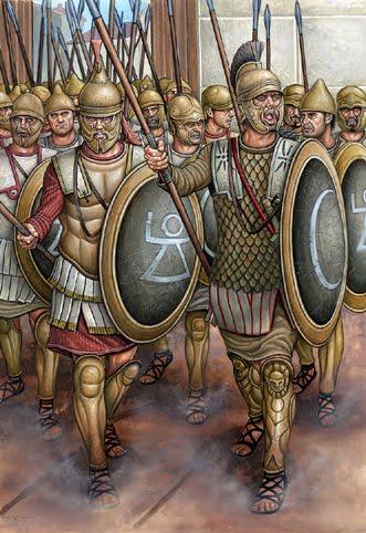 Armée Carthaginoise des Mercenaires Economiques Defens10