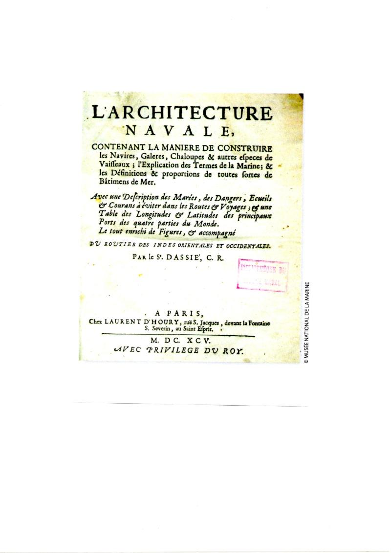 Lancement d'un vaisseau au XVIIe siècle Img00612