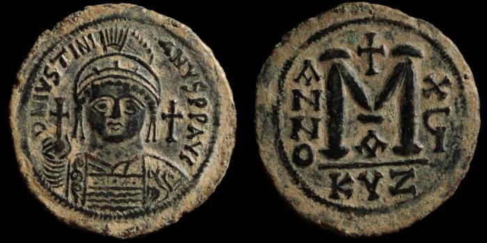 byzantivm - mon VIe siècle - d'Anastase à Maurice - Page 2 Bc020711