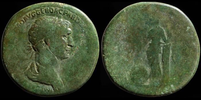 Quelques rentrées d'Eric 2017 Trajan11