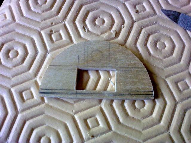 Cutty Sark    échelle 1/90 - Page 6 06092012