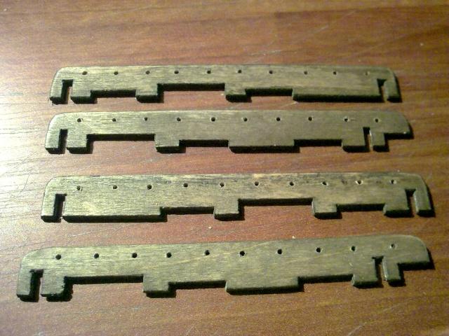 Cutty Sark    échelle 1/90 - Page 6 13092013