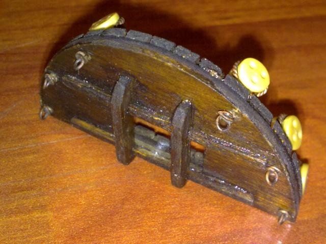 Cutty Sark    échelle 1/90 - Page 6 20092012