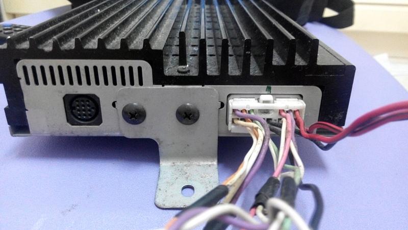 McIntosh Car CD Player and Power Amp Img_2010