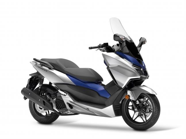 Essai Honda Forza 125 : Premier avis ! 82742_10