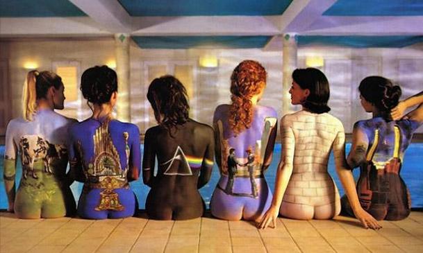 Pink Floyd va rééditer tous ses albums en vinyle! - Page 3 Affich10
