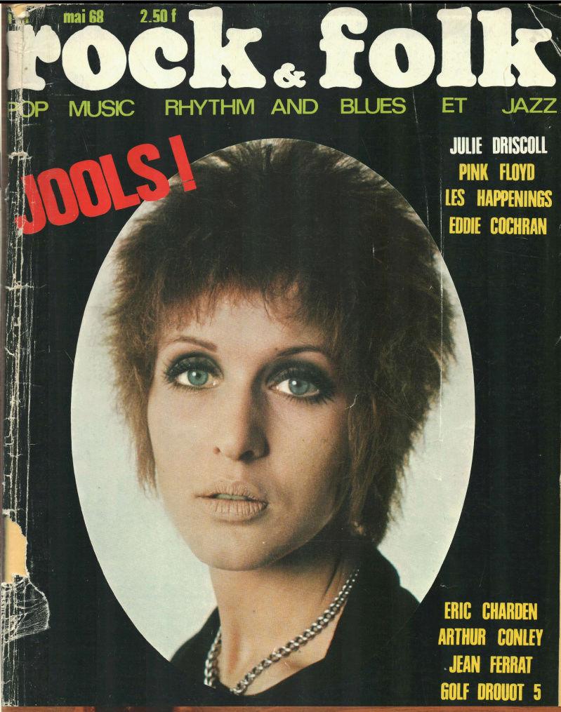 Anciens Numéros de Rock & Folk en PDF Captur17