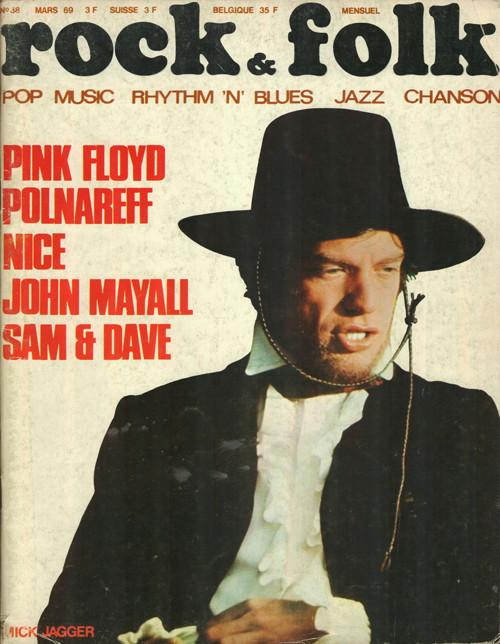 Anciens Numéros de Rock & Folk en PDF Prez12