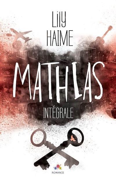 Mathias et Eden - Tome 1 : Sans toi de Lily Haime 15338710