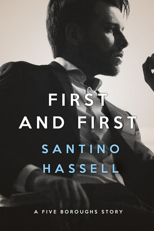 Five Boroughs - Tome 3 : First and First de Santino Hassell 28427110