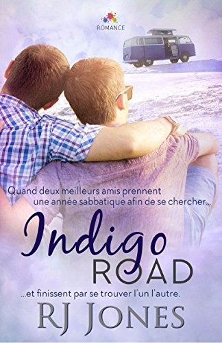Indigo Road de RJ Jones 51-z0h10