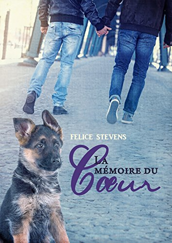 Memories - Tome 1 : La mémoire du coeur de Felice Stevens 51ant510