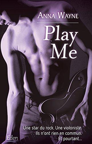Play Me de Anna Wayne 51cn9i10
