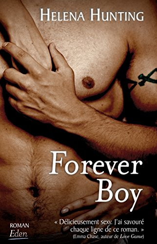 Hard Boy (Pucked) - Tome 4 : Forever Boy de Helena Hunting 51nb9c10