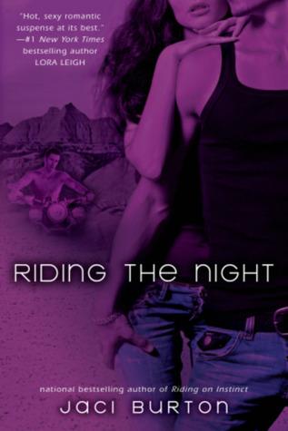 Wild Riders - Tome 4 : La nuit sauvage de Jaci Burton 79036010