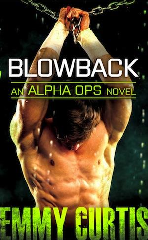 Alpha Ops - Tome 3 : Sécurité rapprochée d'Emmy Curtis Blowba11