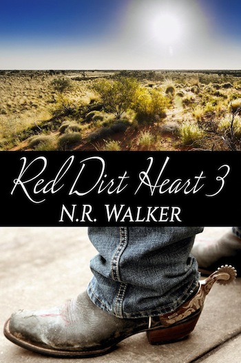 Red Dirt Heart - Tome 3: Faire face de N.R. Walker C6f23d10