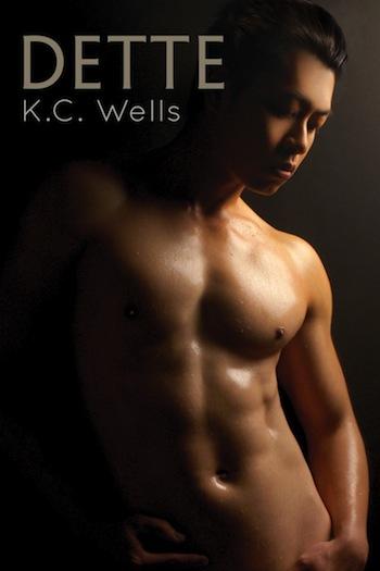 Dette de K.C. Wells Dette10