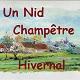 [Clos] Un Nid Champêtre Hivernal Badge10