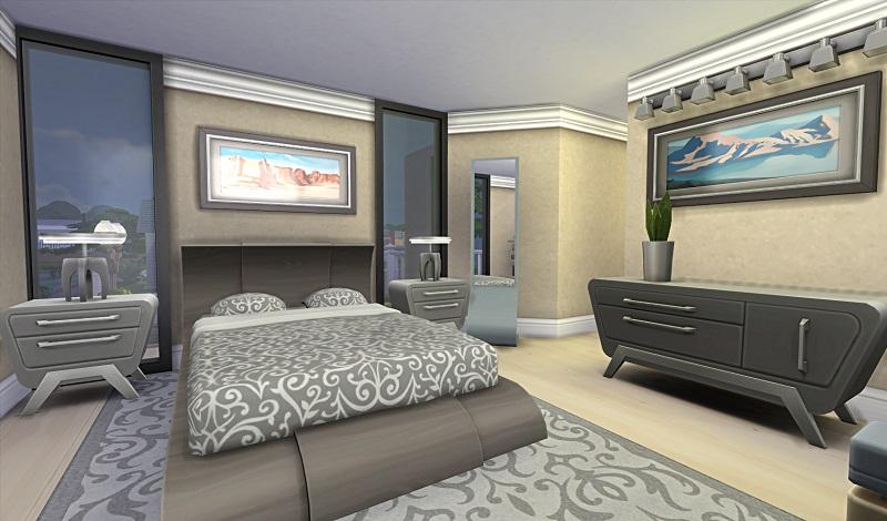 [Challenge] Tranches de Sims: La métamorphose de Sylvain; par Bretagne22 La_mai16